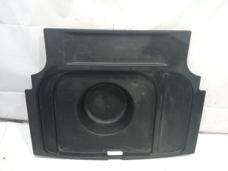 Ванночка в багажник Mitsubishi Colt Plus Z27W 4G15T 2007 задняя
