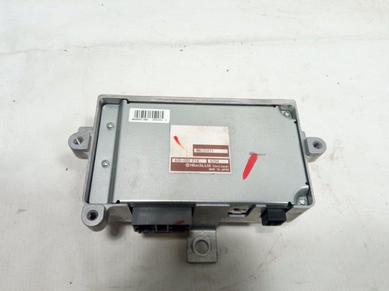 Блок управления рулевой рейкой Mitsubishi Colt Z27W 4G15T 2007
