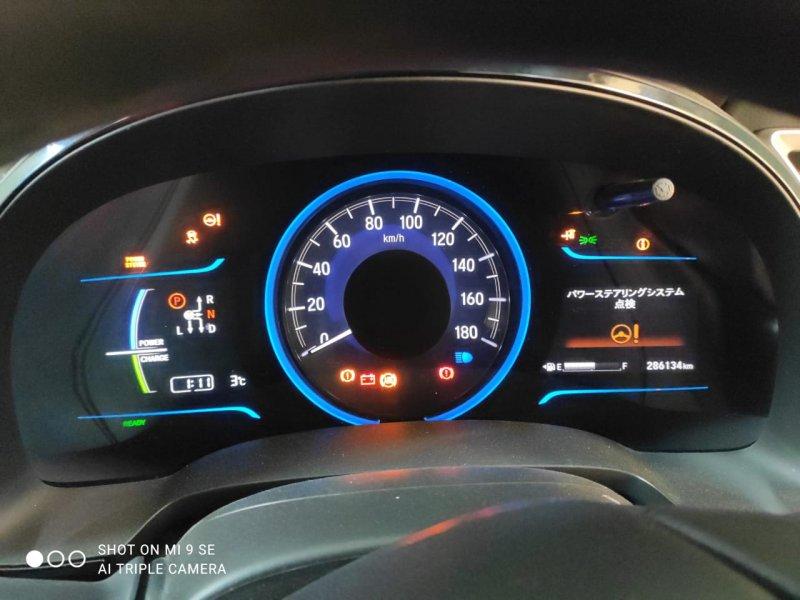 Спидометр Honda Shuttle GP7 LEB 2015
