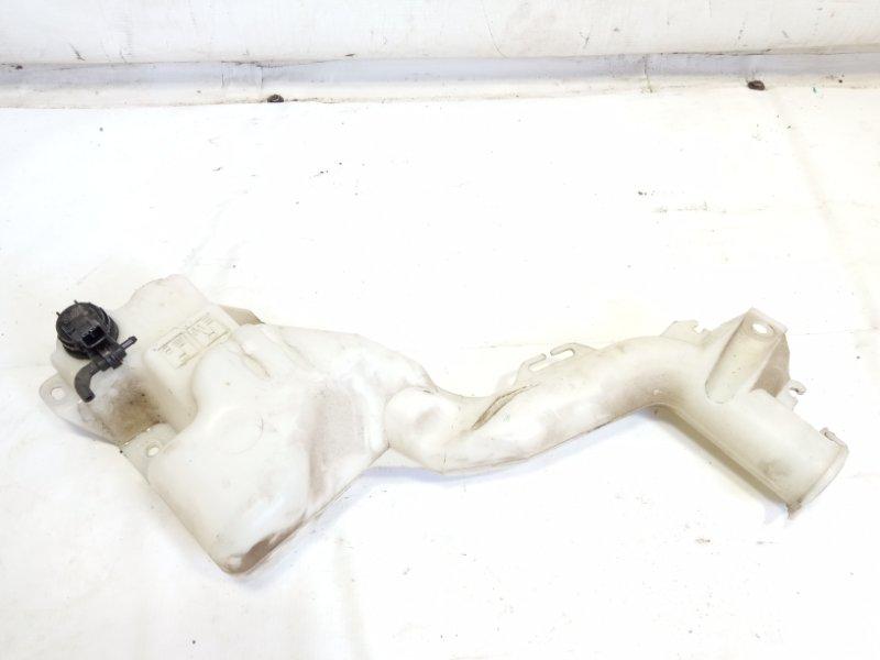 Бачок стеклоомывателя Mitsubishi Colt Z27W 4G15T 2007 передний