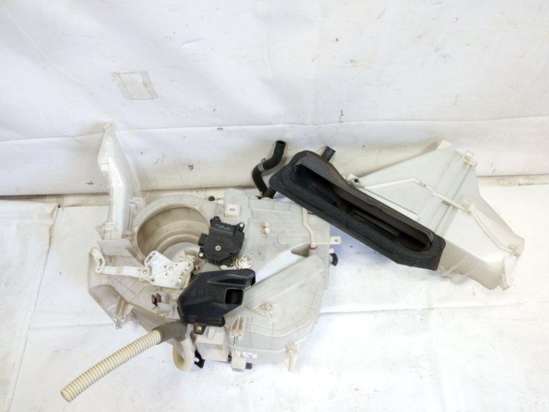 Печка Mitsubishi Colt Z27W 4G15T 2007 передняя