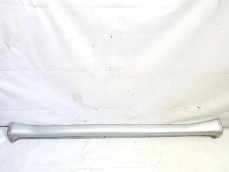Порог Mitsubishi Colt Z27W 4G15T 2007 правый