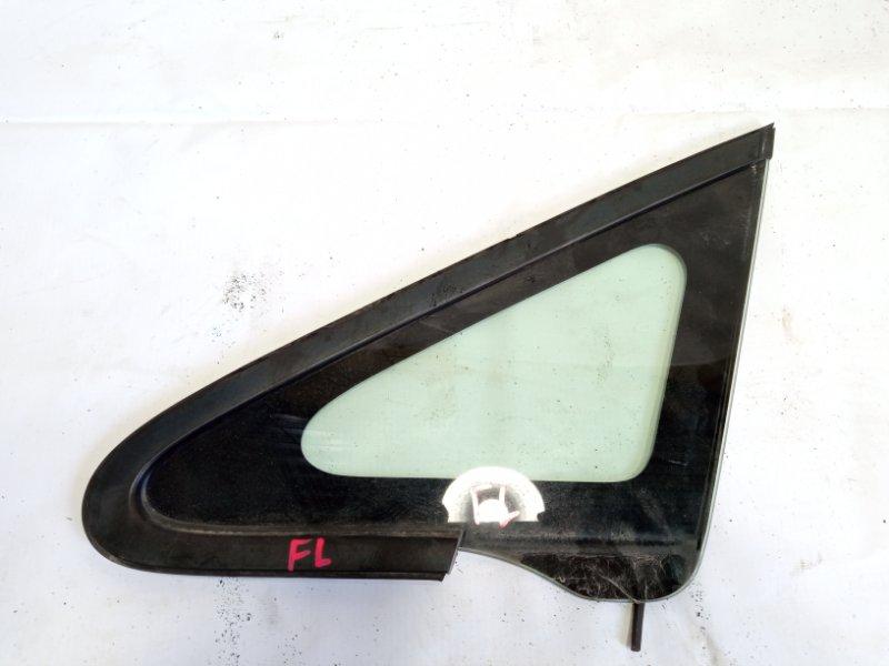 Стекло Honda Airwave GJ1 L15A 2008 переднее левое
