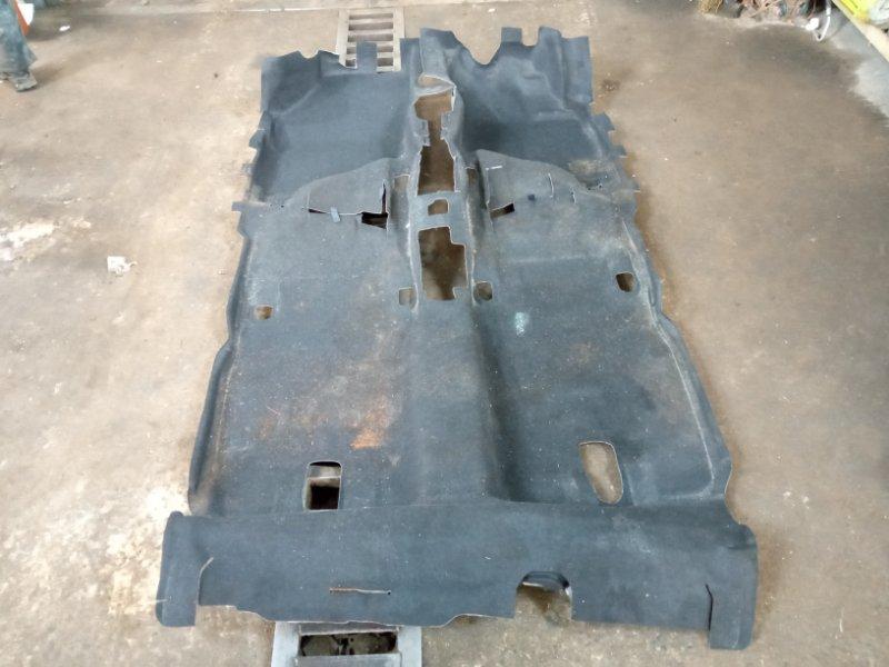 Ковер пола Honda Airwave GJ1 L15A 2008