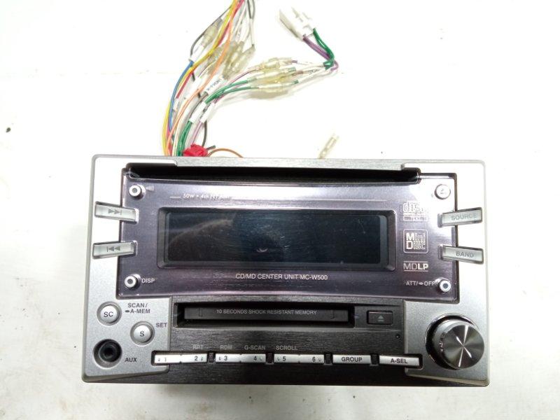 Магнитофон Toyota Gaia SXM10 3CTE 2002