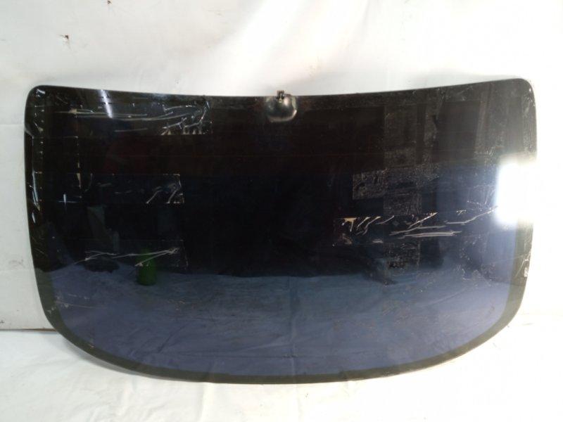 Заднее стекло Mercedes-Benz S-Class WDB220 M113E55 2001 заднее