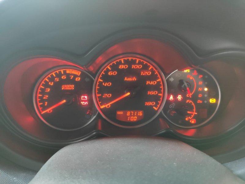 Спидометр Mitsubishi Colt Z27W 4G15T 2007