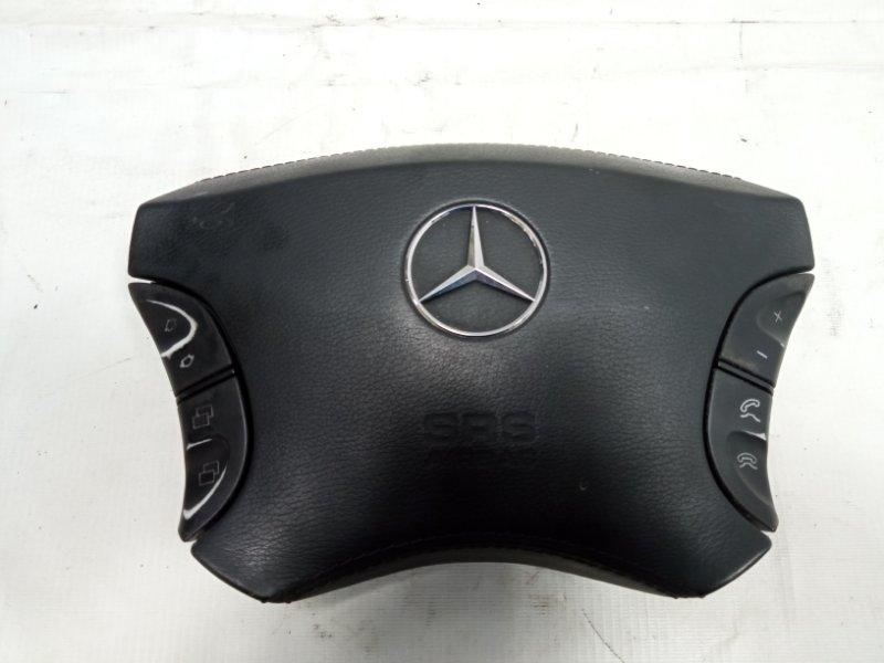 Airbag на руль Mercedes-Benz S-Class WDB220 M113E55 2001