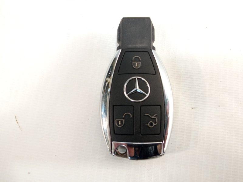 Ключ зажигания Mercedes-Benz S-Class WDB220 M113E55 2001