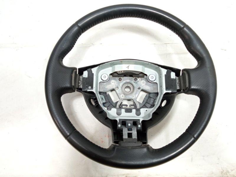 Руль Nissan Xtrail T31 M9R 2008 передний правый