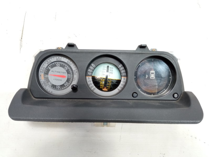 Кренометр Mitsubishi Pajero V21W 4M40T 1995