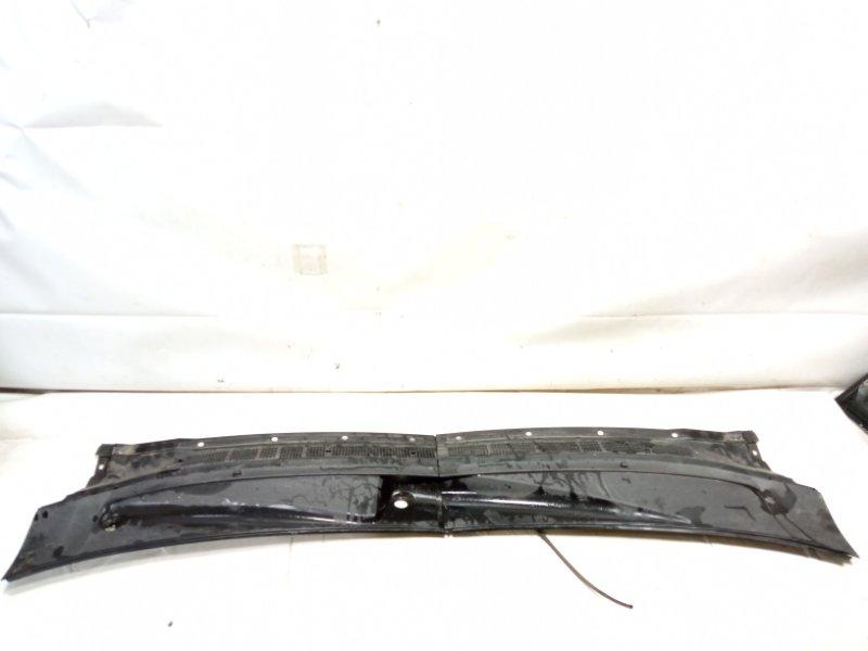Жабо Infiniti Qx56 JA60 VK56DE 2005 переднее