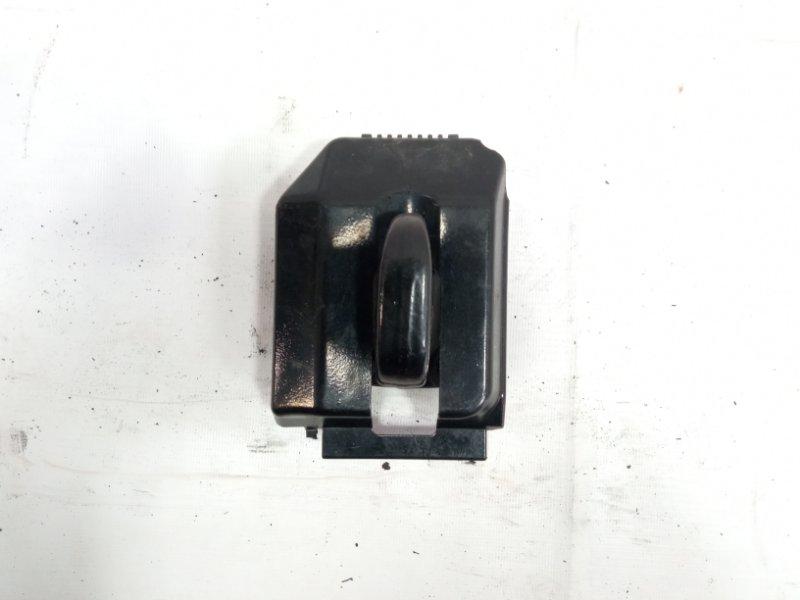 Крюк буксировочный Infiniti Qx56 JA60 VK56DE 2005 передний правый