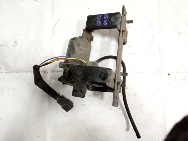 Компрессор подвески Infiniti Qx56 JA60 VK56DE 2005 задний