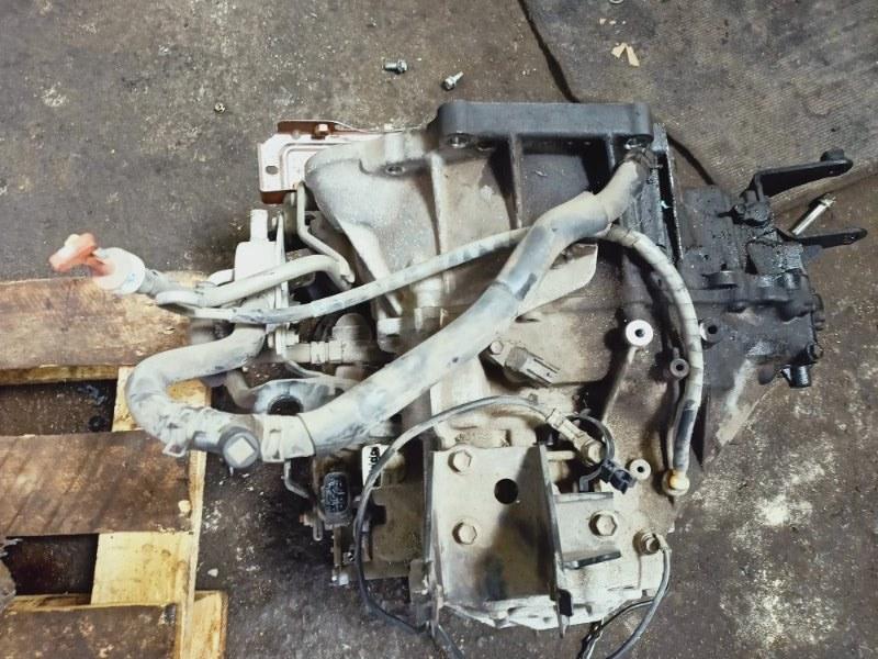Акпп Toyota Corolla Spacio ZZE122 1ZZFE 2005