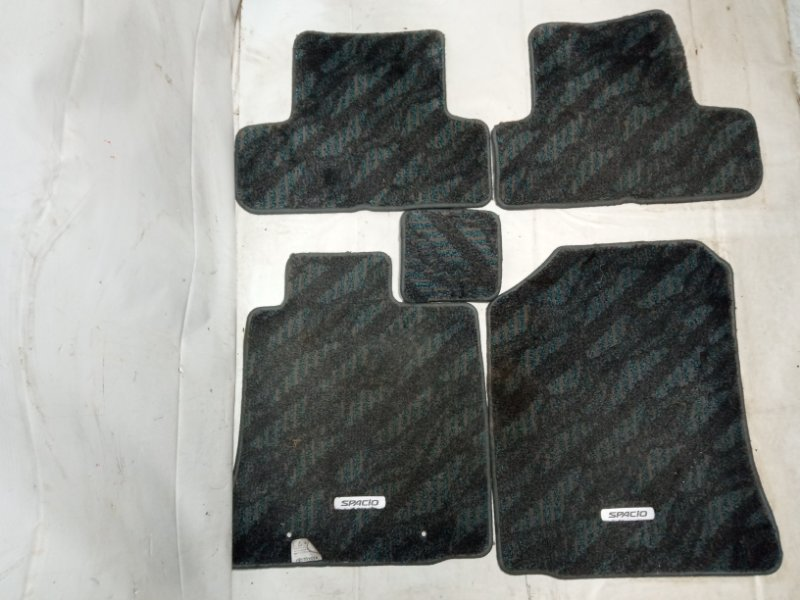 Коврики комплект Toyota Corolla Spacio ZZE122 1ZZFE 2005