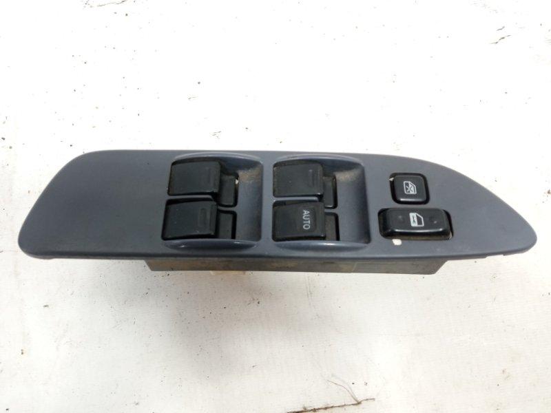 Блок упр. стеклоподьемниками Toyota Land Cruiser Prado KDJ90 1KDFTV 2000 передний правый