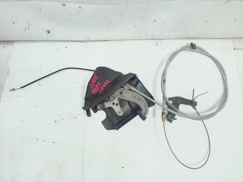 Педаль ручника Mercedes-Benz S-Class WDB220 M113E55 2001