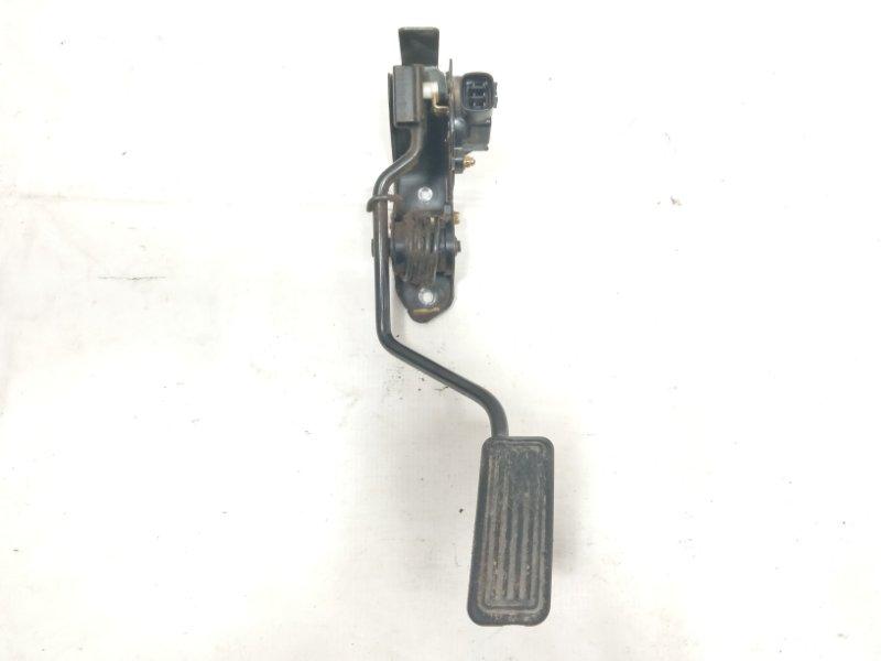 Педаль подачи топлива Toyota Land Cruiser Prado KDJ90 1KDFTV 2000 передняя правая