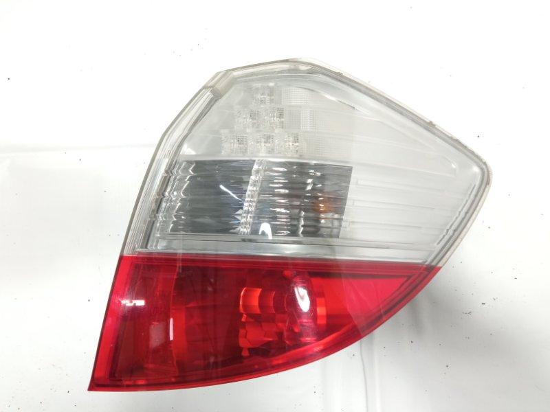 Стоп-сигнал Honda Fit GP1 L15A 2008 задний правый