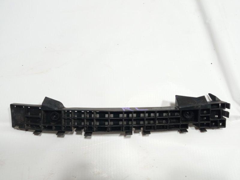 Крепление бампера Honda Fit GP1 L15A 2008 заднее левое