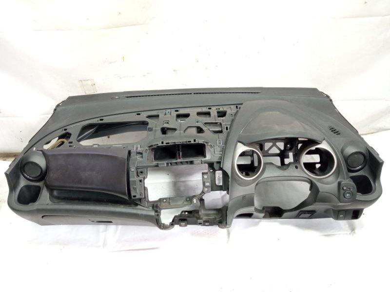 Торпеда Honda Fit GP1 L15A 2008 передняя