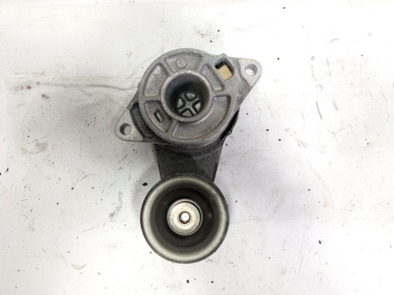 Натяжитель ремня компрессора кондиционера Honda Fit GE8 L15A 2008