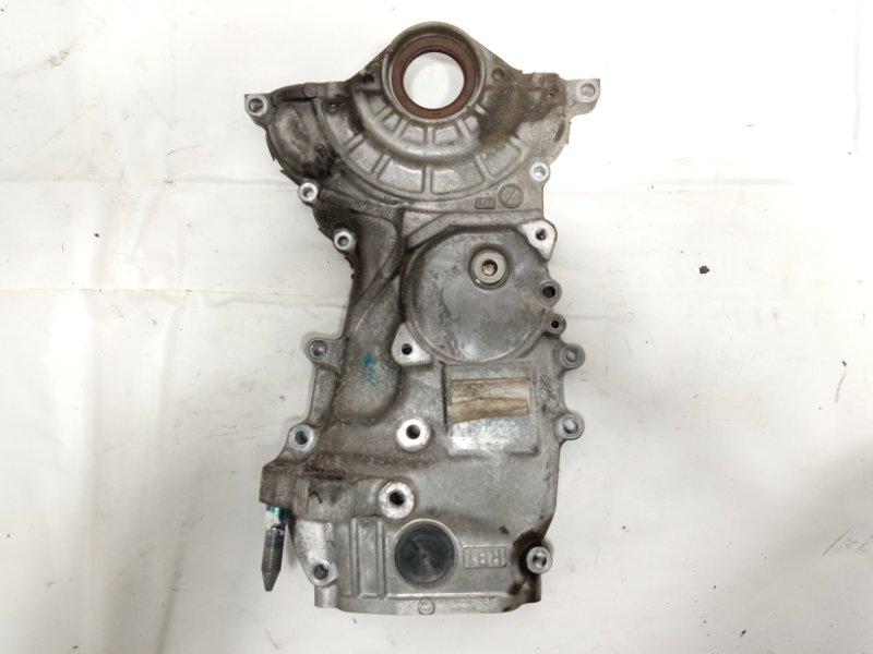 Лобовина двс Honda Fit GE8 L15A 2008