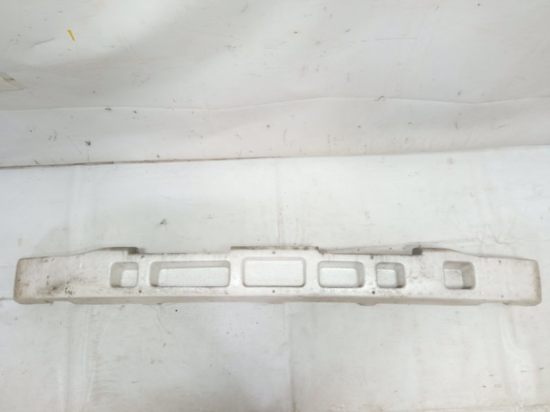 Пенопласт в бампер Toyota Corolla Fielder NZE121 3CE 2002 задний