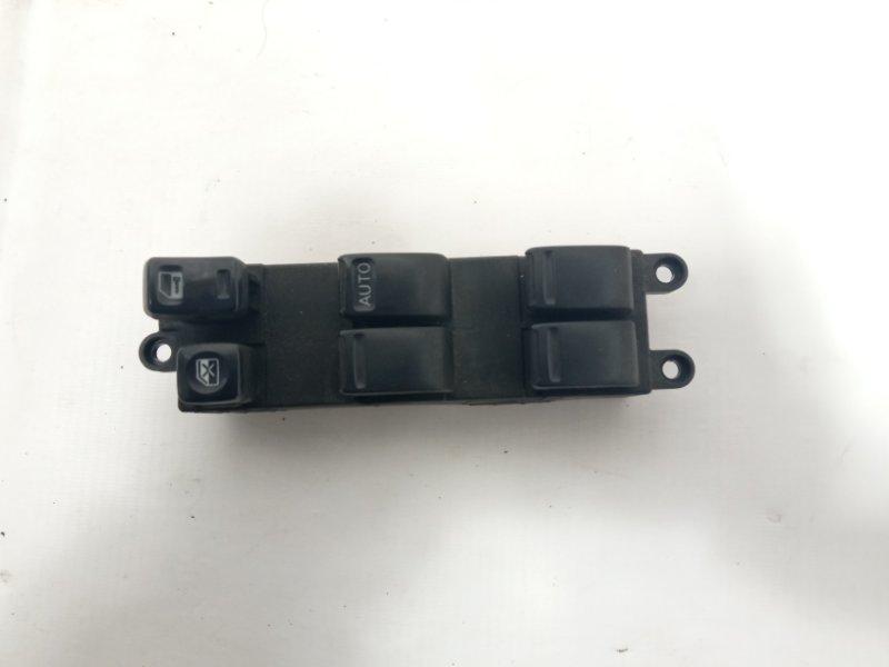 Блок упр. стеклоподьемниками Nissan Liberty RM12 QR20DE 2002 передний правый
