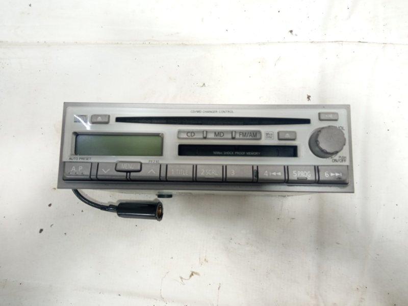 Магнитофон Nissan Liberty RM12 QR20DE 2002