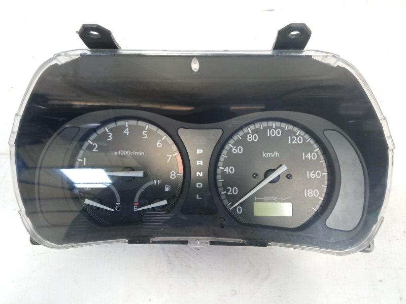 Спидометр Honda Hrv GH1 D16A 2004