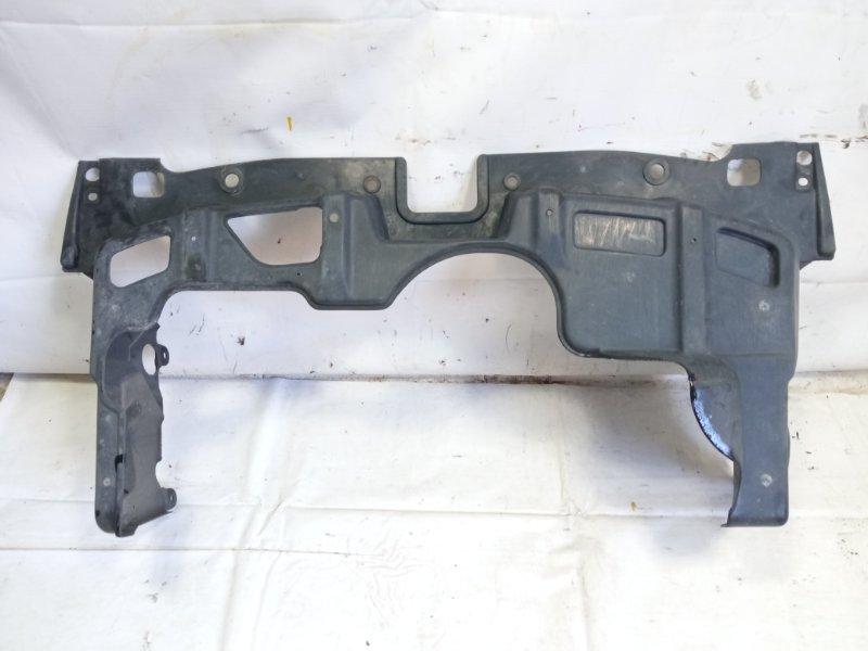 Защита двигателя Honda Hrv GH1 D16A 2004 передняя