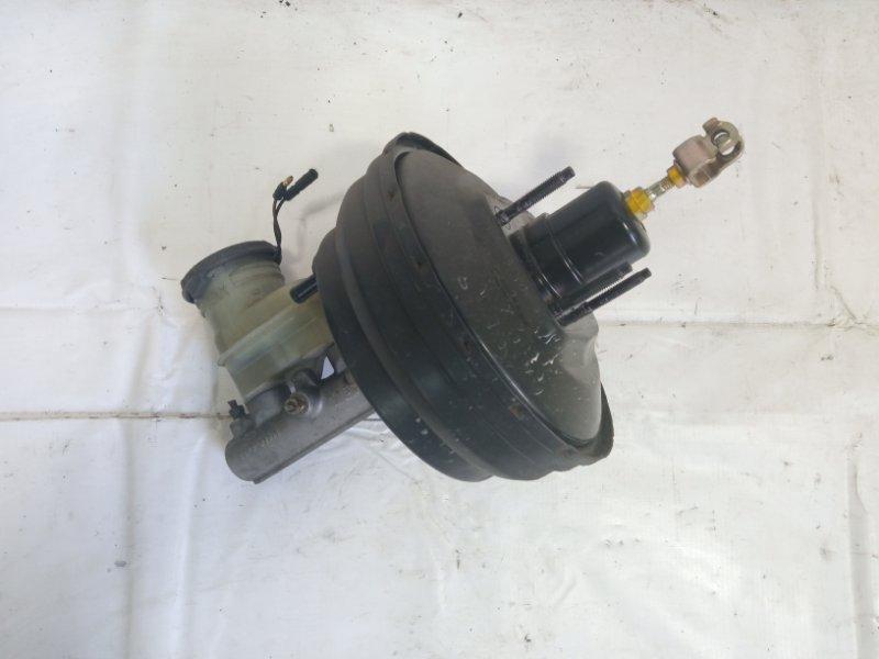 Главный тормозной цилиндр Honda Hrv GH1 D16A 2004