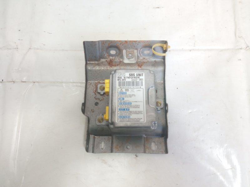Блок управления airbag Honda Hrv GH1 D16A 2004