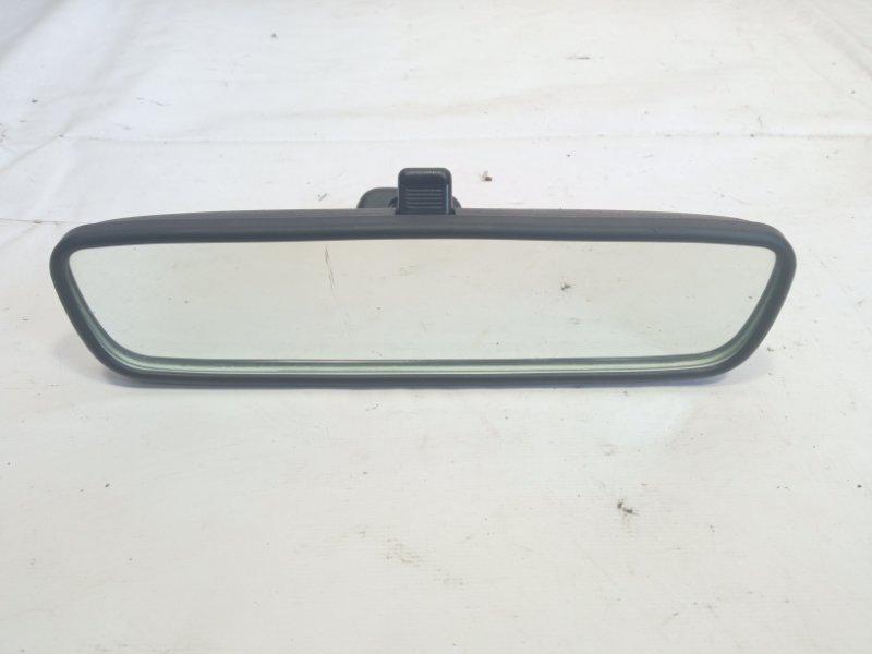 Зеркало заднего вида Honda Hrv GH1 D16A 2004