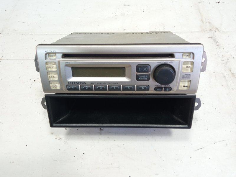 Магнитофон Honda Hrv GH1 D16A 2000