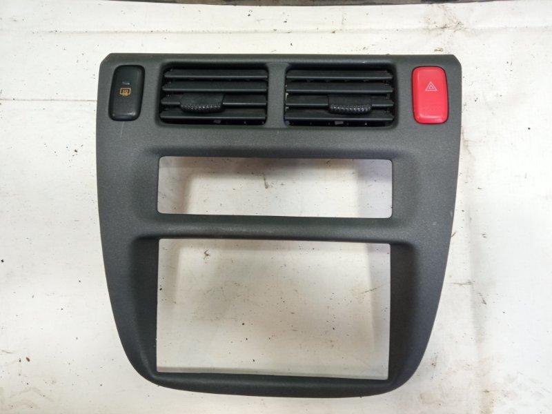 Консоль магнитофона Honda Hrv GH1 D16A 2000