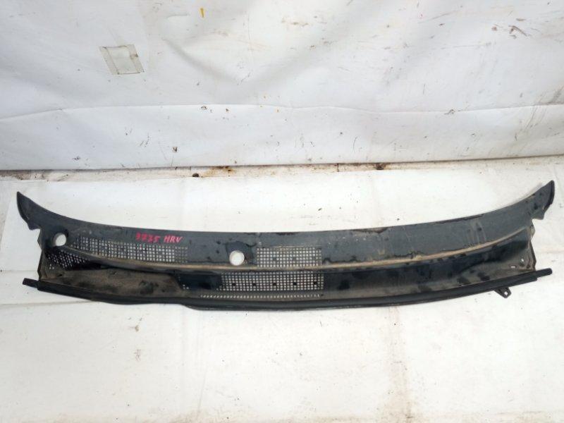Жабо Honda Hrv GH1 D16A 2000