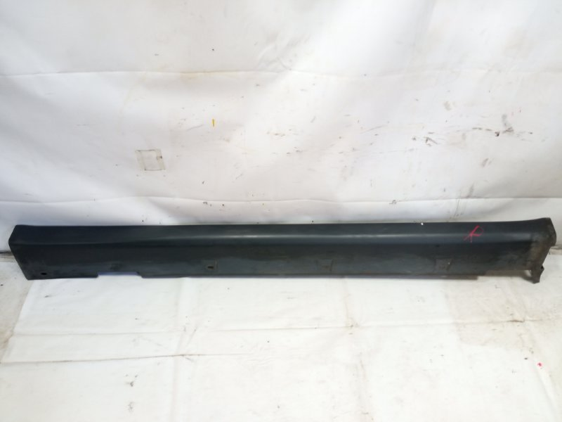Порог Honda Hrv GH1 D16A 2000 правый