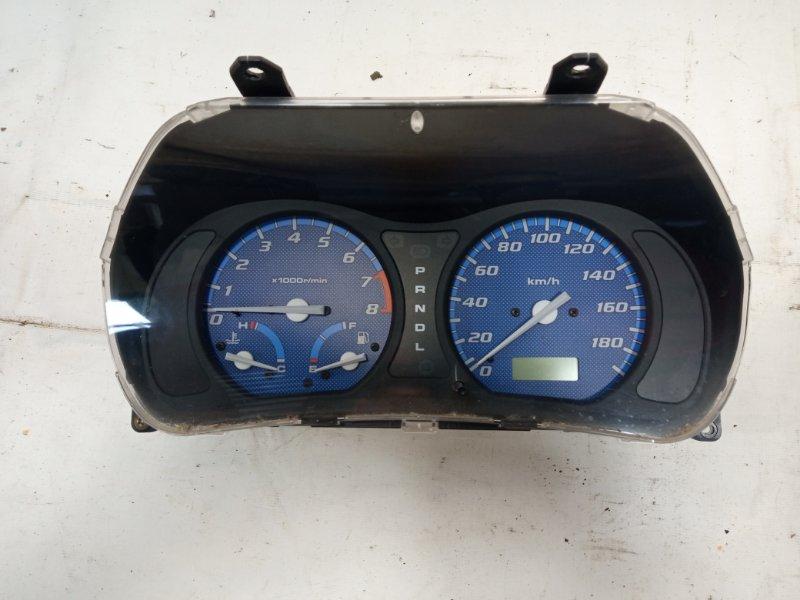 Спидометр Honda Hrv GH1 D16A 2000
