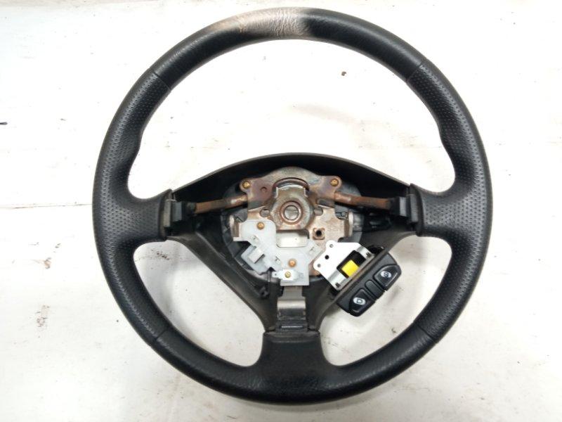 Руль Honda Hrv GH1 D16A 2000