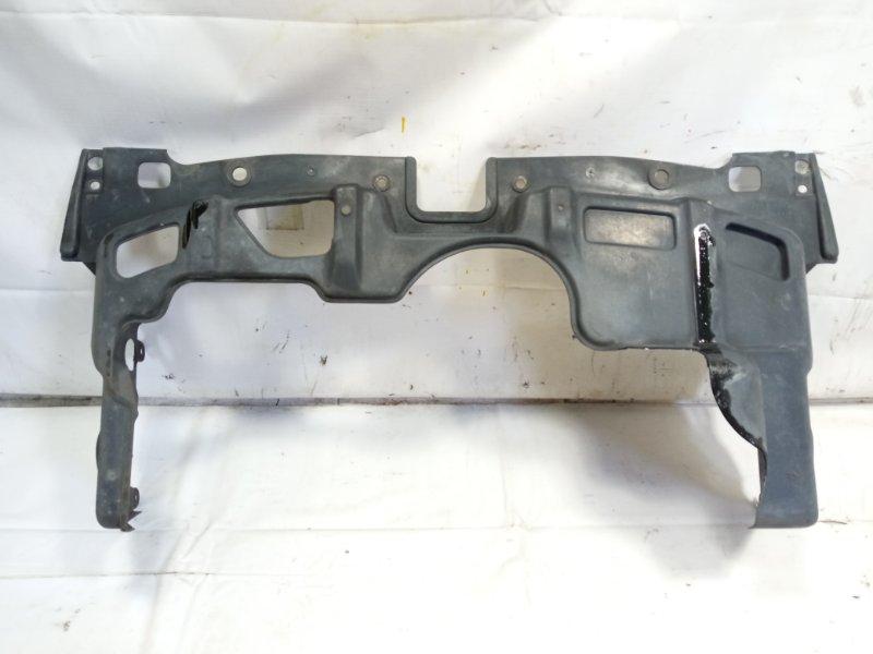 Защита двигателя Honda Hrv GH1 D16A 2000 передняя