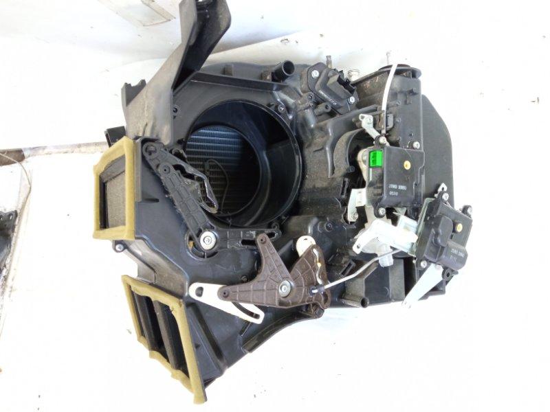 Печка Honda Hrv GH1 D16A 2000