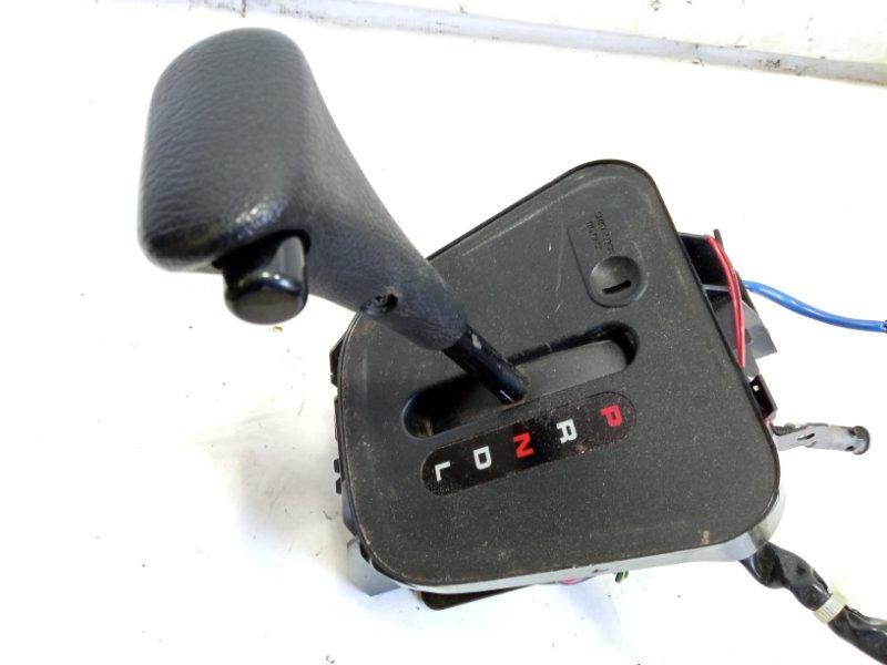 Селектор акпп Honda Hrv GH1 D16A 2000