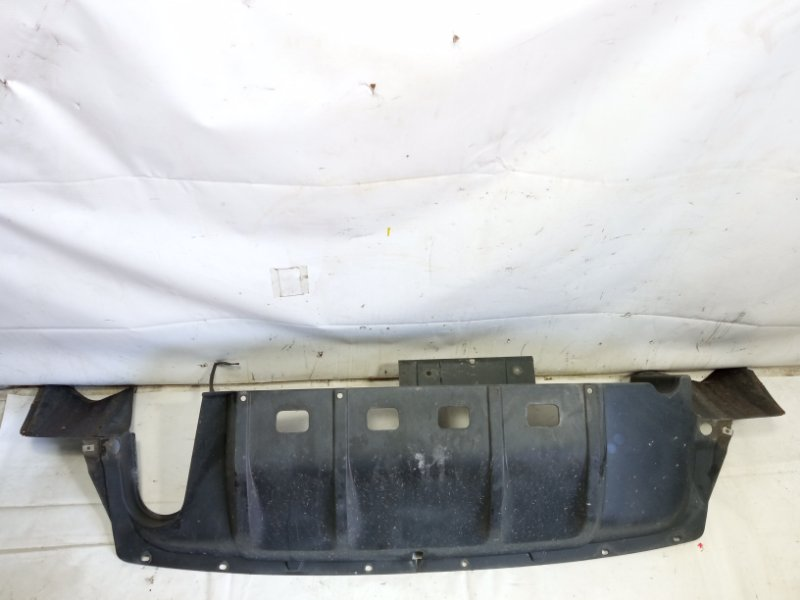 Защита бампера Honda Hrv GH1 D16A 2000 задняя