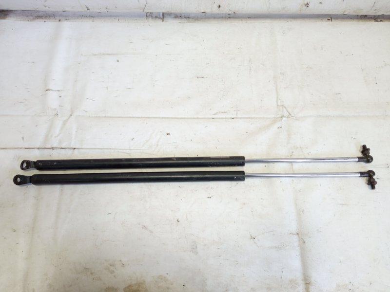 Амортизатор задней двери Honda Hrv GH1 D16A 2000