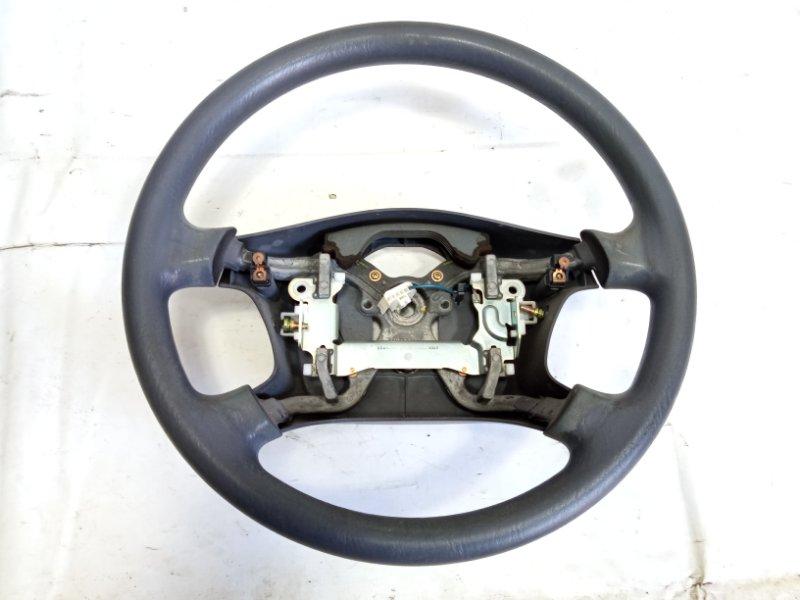 Руль Toyota Gaia SXM10 3CTE 1998 передний правый