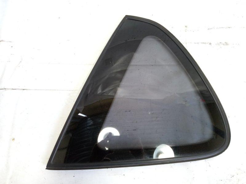 Стекло собачника Toyota Ipsum SXM10 3CTE 1998 заднее правое