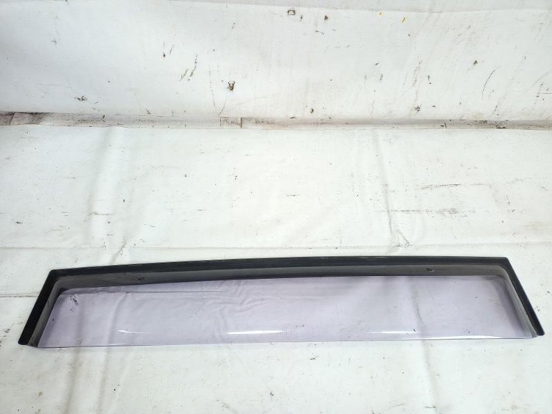 Ветровик Toyota Gaia SXM10 3CTE 1998 задний правый